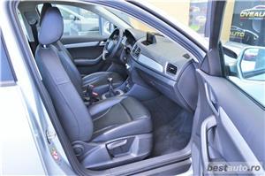 Audi Q3 an:2012=avans 0 % rate fixe aprobarea creditului in 2 ore=autohaus vindem si in rate - imagine 14
