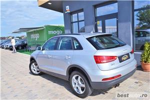 Audi Q3 an:2012=avans 0 % rate fixe aprobarea creditului in 2 ore=autohaus vindem si in rate - imagine 10