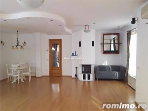 Bucuresti, vila 4 dormitoare, Pipera - imagine 4