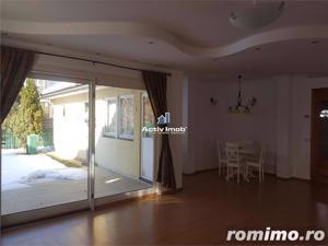 Bucuresti, vila 4 dormitoare, Pipera - imagine 6