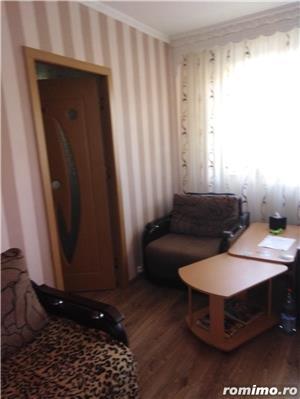 KM 4-5 piata - 3 camere semidecomandat  - imagine 11