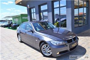 Bmw 320d an:2005=avans 0 % rate fixe aprobarea creditului in 2 ore=autohaus vindem si in rate - imagine 2