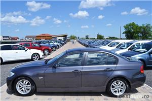 Bmw 320d an:2005=avans 0 % rate fixe aprobarea creditului in 2 ore=autohaus vindem si in rate - imagine 4