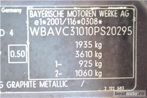 Bmw 320d an:2005=avans 0 % rate fixe aprobarea creditului in 2 ore=autohaus vindem si in rate - imagine 18