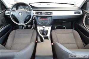 Bmw 320d an:2005=avans 0 % rate fixe aprobarea creditului in 2 ore=autohaus vindem si in rate - imagine 6