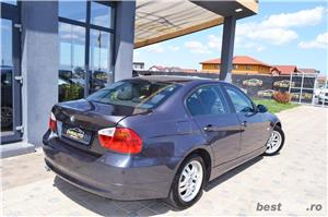 Bmw 320d an:2005=avans 0 % rate fixe aprobarea creditului in 2 ore=autohaus vindem si in rate - imagine 5