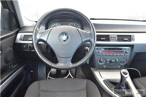 Bmw 320d an:2005=avans 0 % rate fixe aprobarea creditului in 2 ore=autohaus vindem si in rate - imagine 9