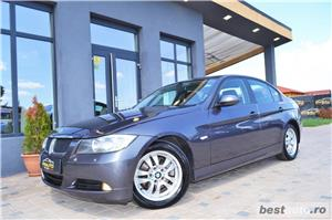 Bmw 320d an:2005=avans 0 % rate fixe aprobarea creditului in 2 ore=autohaus vindem si in rate - imagine 10