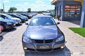 Bmw 320d an:2005=avans 0 % rate fixe aprobarea creditului in 2 ore=autohaus vindem si in rate - imagine 3