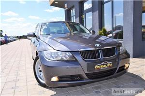 Bmw 320d an:2005=avans 0 % rate fixe aprobarea creditului in 2 ore=autohaus vindem si in rate - imagine 11