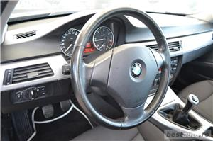 Bmw 320d an:2005=avans 0 % rate fixe aprobarea creditului in 2 ore=autohaus vindem si in rate - imagine 14