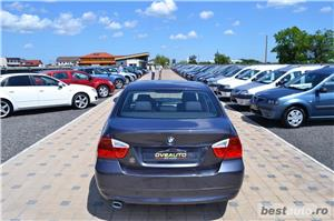 Bmw 320d an:2005=avans 0 % rate fixe aprobarea creditului in 2 ore=autohaus vindem si in rate - imagine 16