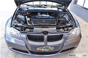 Bmw 320d an:2005=avans 0 % rate fixe aprobarea creditului in 2 ore=autohaus vindem si in rate - imagine 17
