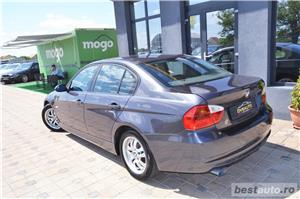 Bmw 320d an:2005=avans 0 % rate fixe aprobarea creditului in 2 ore=autohaus vindem si in rate - imagine 13