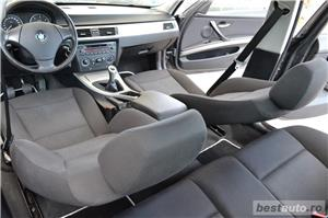 Bmw 320d an:2005=avans 0 % rate fixe aprobarea creditului in 2 ore=autohaus vindem si in rate - imagine 8