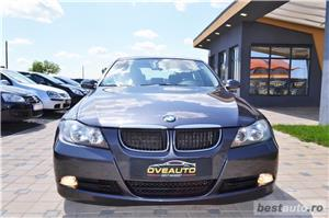 Bmw 320d an:2005=avans 0 % rate fixe aprobarea creditului in 2 ore=autohaus vindem si in rate - imagine 12