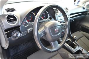 Seat Exeo an:2010=avans 0 % rate fixe aprobarea creditului in 2 ore=autohaus vindem si in rate - imagine 14