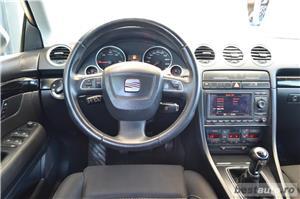 Seat Exeo an:2010=avans 0 % rate fixe aprobarea creditului in 2 ore=autohaus vindem si in rate - imagine 10