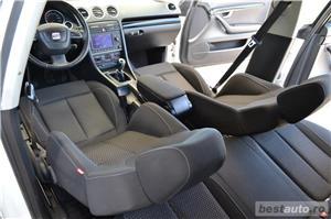 Seat Exeo an:2010=avans 0 % rate fixe aprobarea creditului in 2 ore=autohaus vindem si in rate - imagine 9