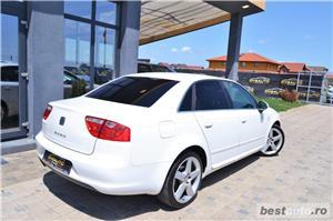 Seat Exeo an:2010=avans 0 % rate fixe aprobarea creditului in 2 ore=autohaus vindem si in rate - imagine 5