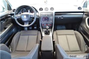 Seat Exeo an:2010=avans 0 % rate fixe aprobarea creditului in 2 ore=autohaus vindem si in rate - imagine 6