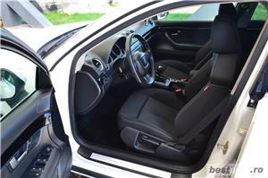 Seat Exeo an:2010=avans 0 % rate fixe aprobarea creditului in 2 ore=autohaus vindem si in rate - imagine 15