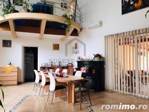 Imobil 6 camere in zona Lunei - imagine 8