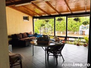 Imobil 6 camere in zona Lunei - imagine 10