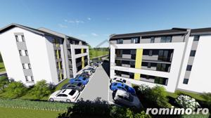 Constructie noua, pozitie foarte buna, loc de parcare trecut in CF - imagine 3