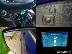 Ford Kuga Titanium 163 CP, 4x4, Automat, Xenon, Navigatie, Inmatriculat, Nerulat Ro - imagine 18