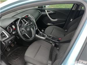 Opel Astra J 1.6/benzina/f 06.2010/85kw/116CP - imagine 3