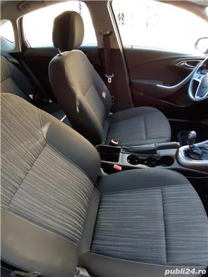 Opel Astra J 1.6/benzina/f 06.2010/85kw/116CP - imagine 4