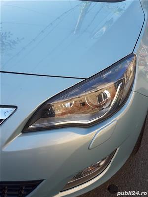 Opel Astra J 1.6/benzina/f 06.2010/85kw/116CP - imagine 6