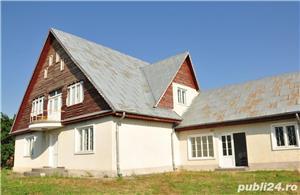 Vila / casa situata in Unirea Odobesti centru - imagine 4