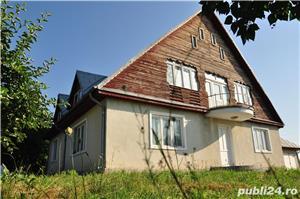 Vila / casa situata in Unirea Odobesti centru - imagine 3