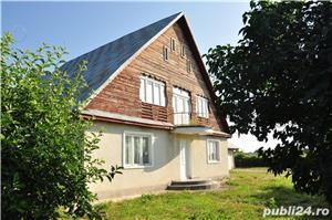Vila / casa situata in Unirea Odobesti centru - imagine 2