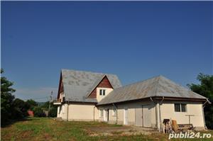Vila / casa situata in Unirea Odobesti centru - imagine 5
