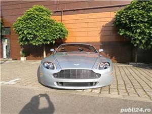 Aston Martin V8 - imagine 1