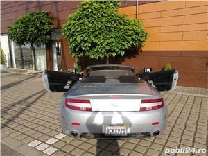 Aston Martin V8 - imagine 4