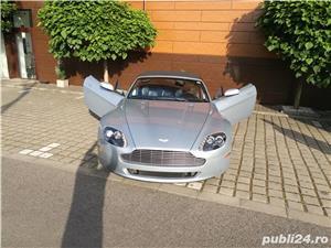 Aston Martin V8 - imagine 3