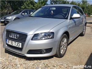 Audi A3 2010 inmatriculat - imagine 1