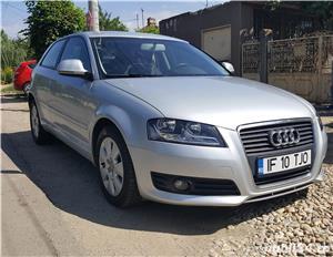 Audi A3 2010 inmatriculat - imagine 2