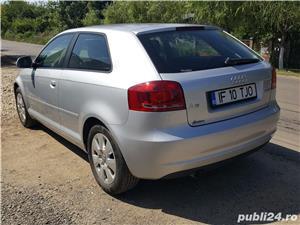 Audi A3 2010 inmatriculat - imagine 3