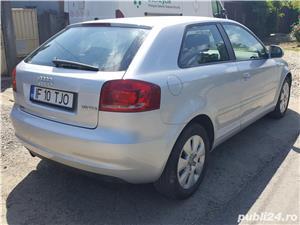 Audi A3 2010 inmatriculat - imagine 4