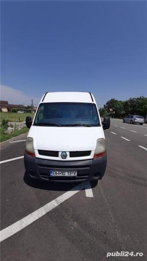 Vând Renault Master  - imagine 3