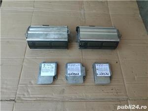 Calculator / modul airbag Audi A3 8L,  VW Bora, Golf 4, Passat 3BG / B5.5, Sharan, Skoda Octavia 1 - imagine 10