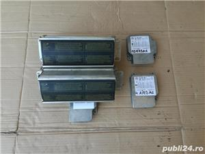 Calculator / modul airbag Audi A3 8L,  VW Bora, Golf 4, Passat 3BG / B5.5, Sharan, Skoda Octavia 1 - imagine 9