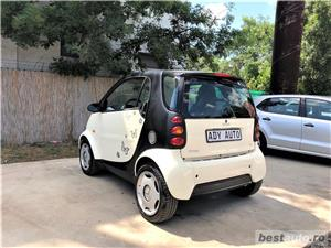 SMART FORTWO  DIESEL - AN 2004 CLIMA - RATE FIXE , EGALE , FARA AVANS . ETC  - imagine 4