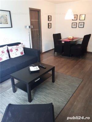 Apartament 2 camerede inchiriat zona Cismigiu Lux - imagine 3