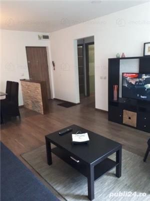 Apartament 2 camerede inchiriat zona Cismigiu Lux - imagine 1